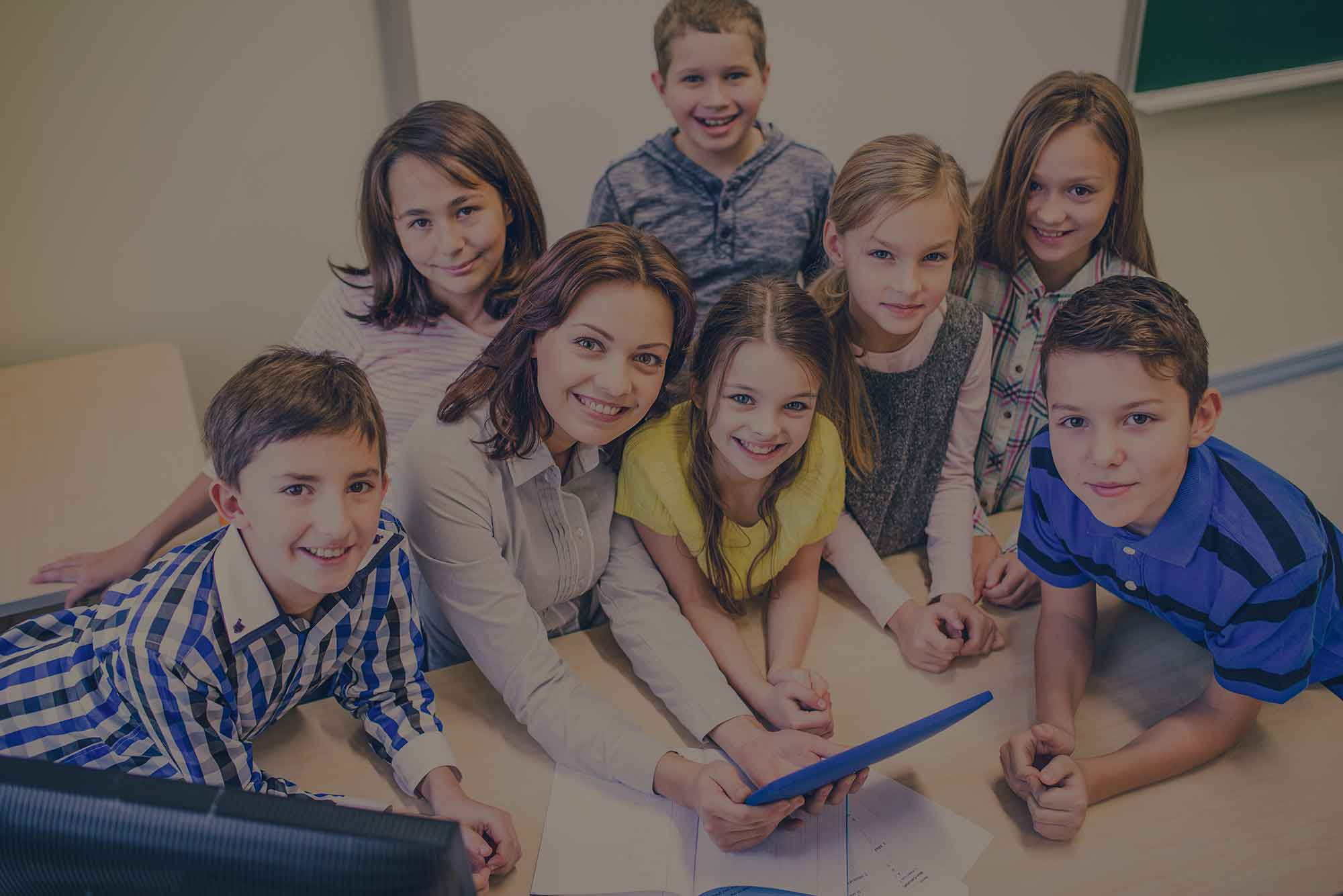 How to Find the Right Classroom Technology: Answer These 4 Questions