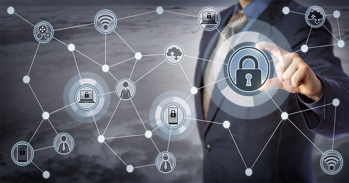 How Network Access Control Can Save the Day