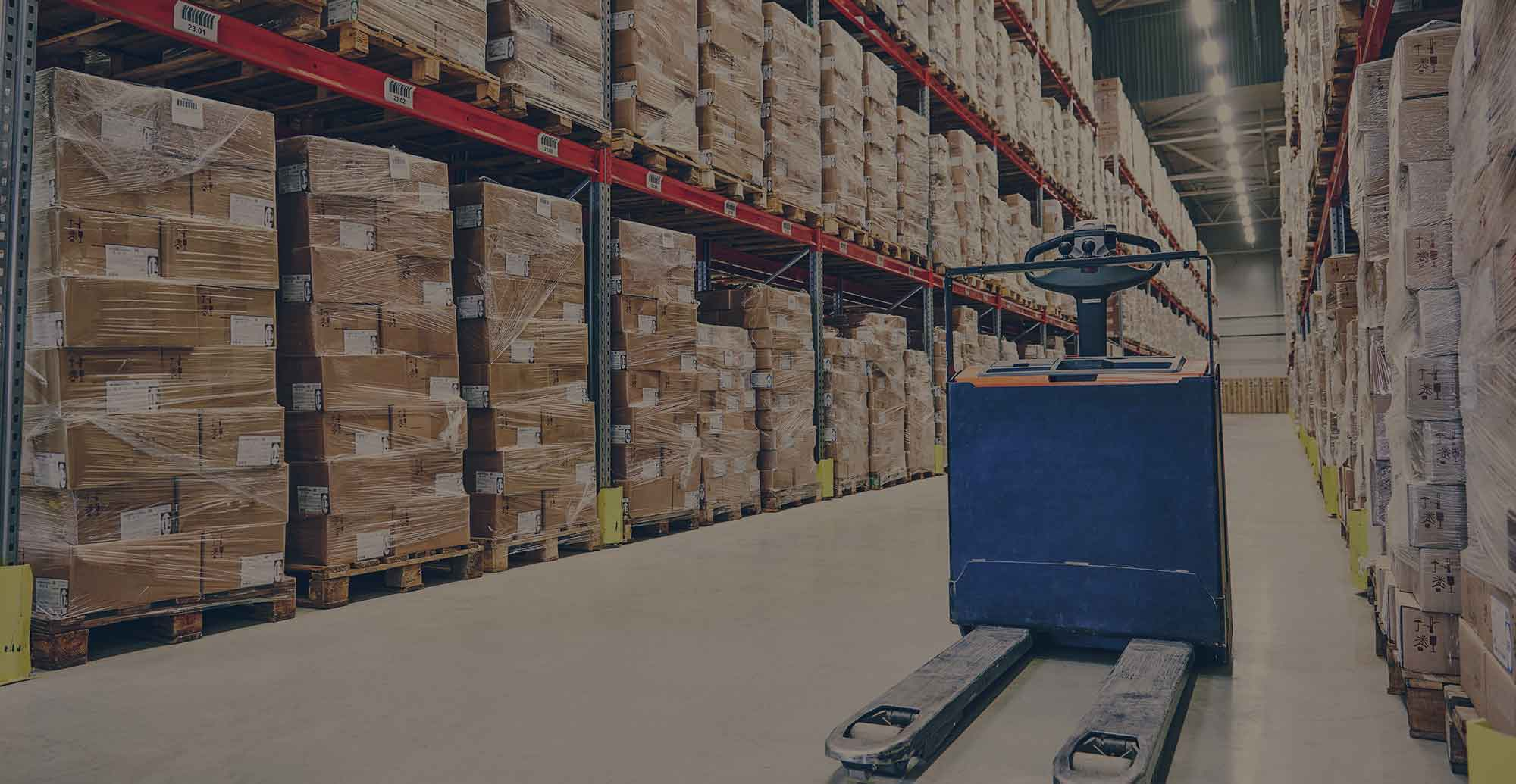 Warehouse WiFi Basics: Choosing the Right Equipment for the Job