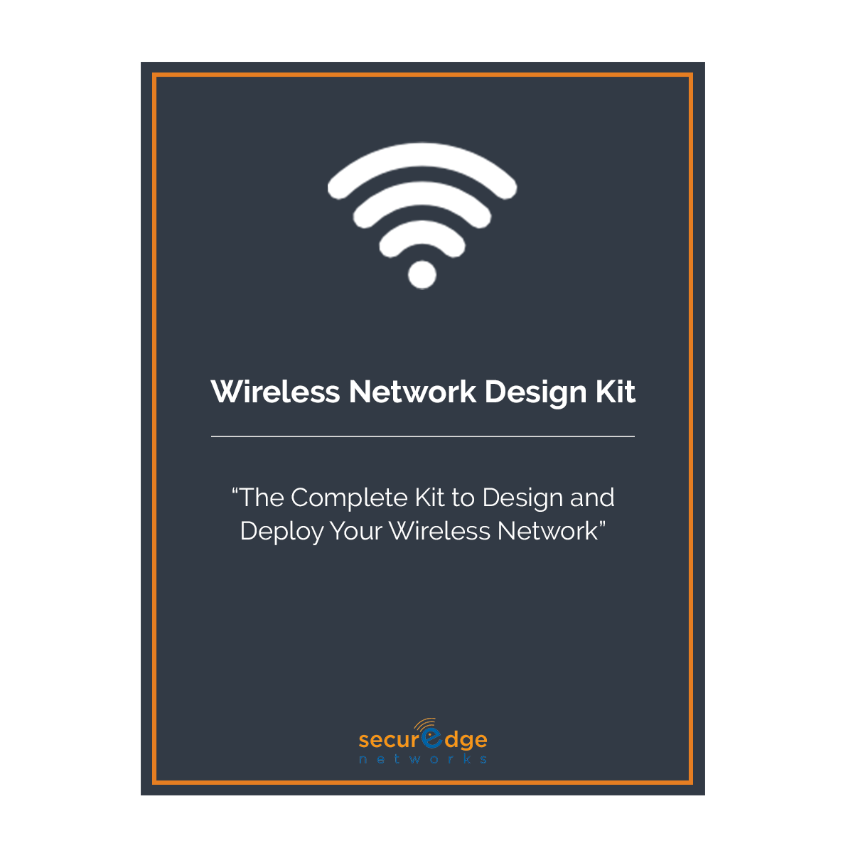 wireless network design kit