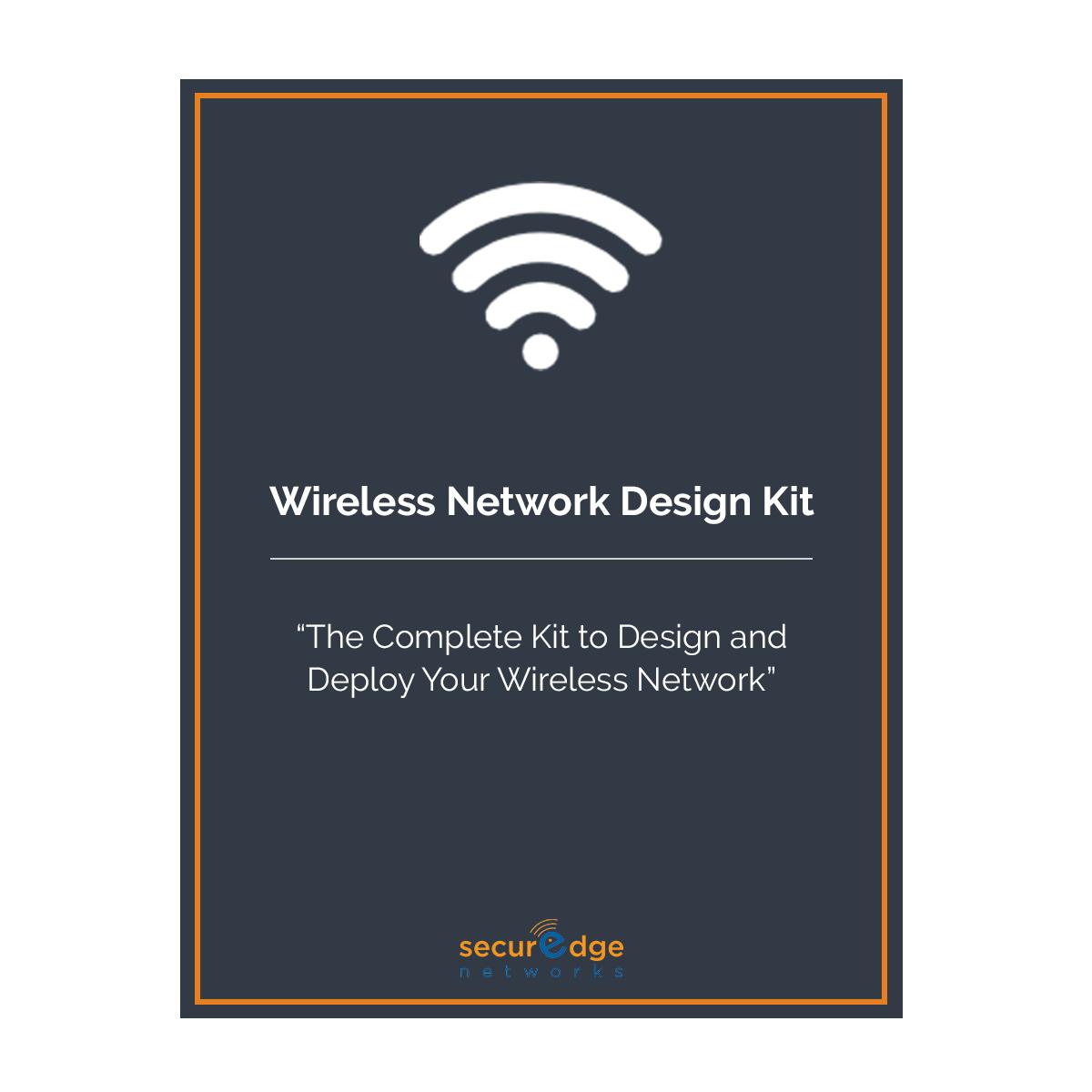 Wireless Network Design Kit