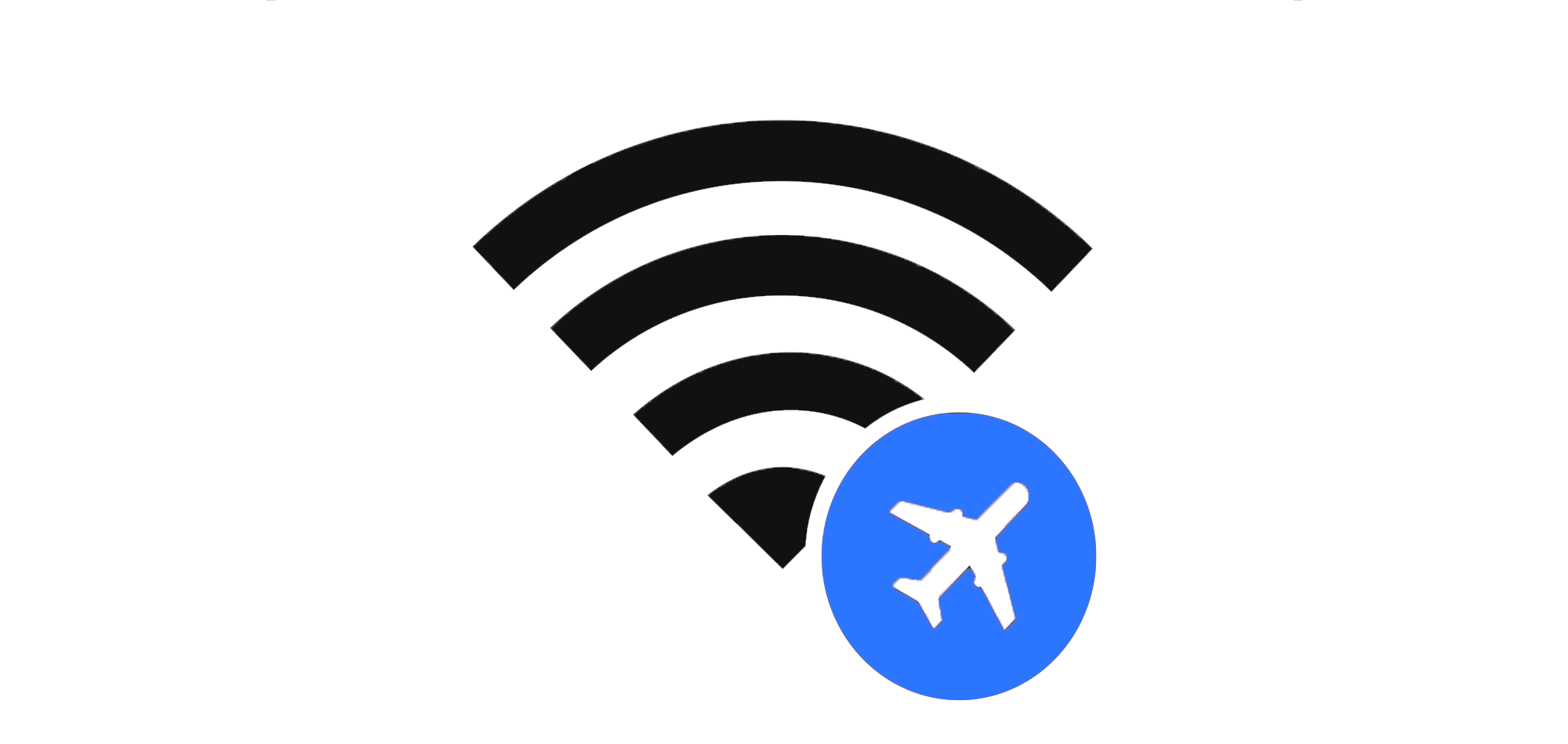 Problems with Airport Guest WiFi and How to Solve with the Right Wireless Network Design