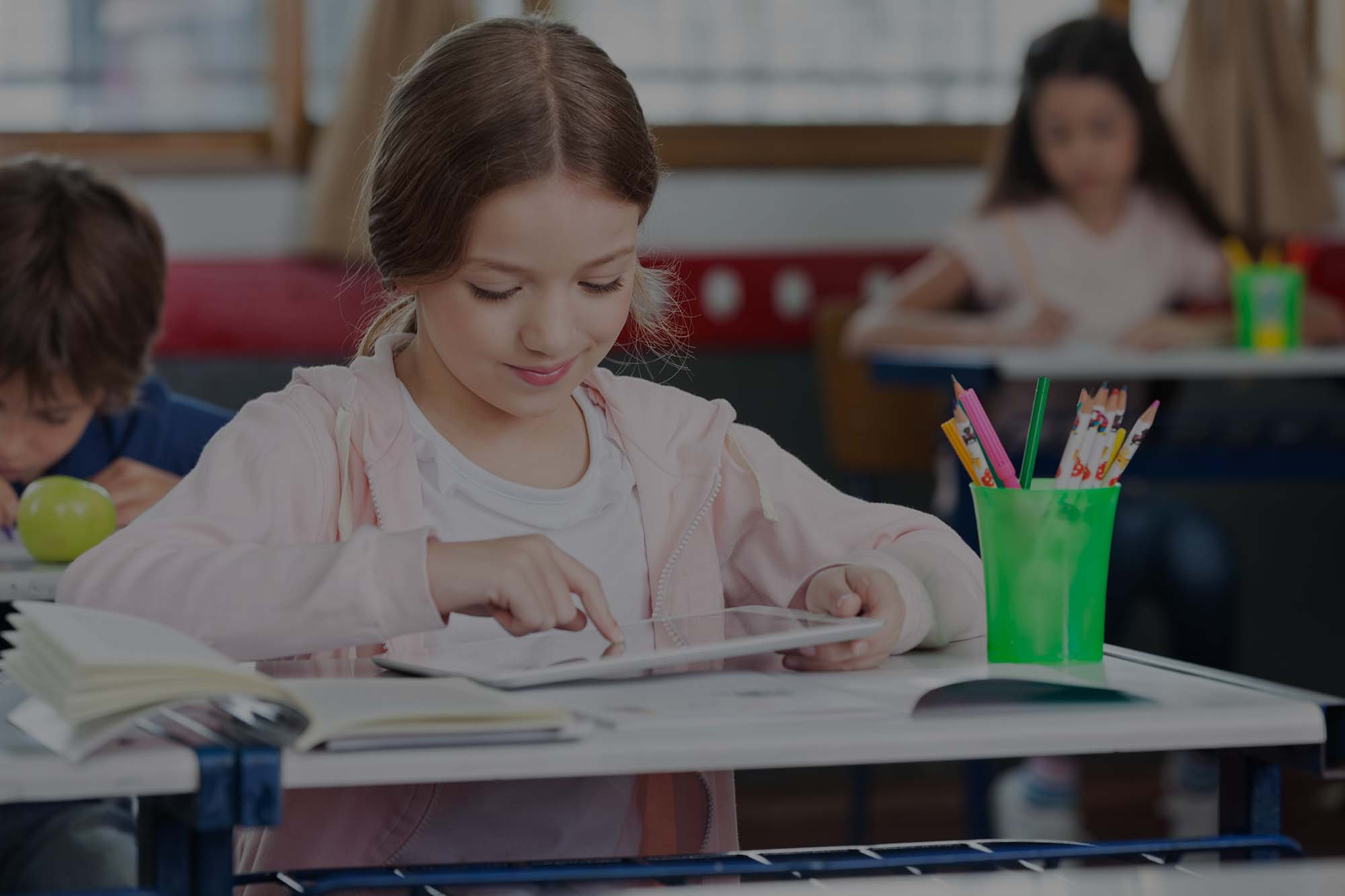 #1 Back to school must have: BYOD technology in the classroom