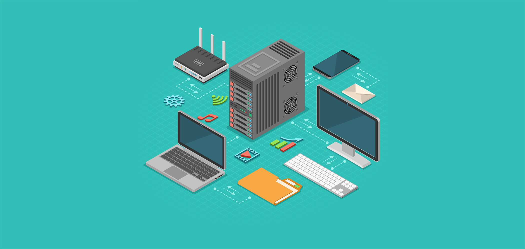 Optimizing WiFi Performance: Common Wireless Network Design Mistakes to Avoid