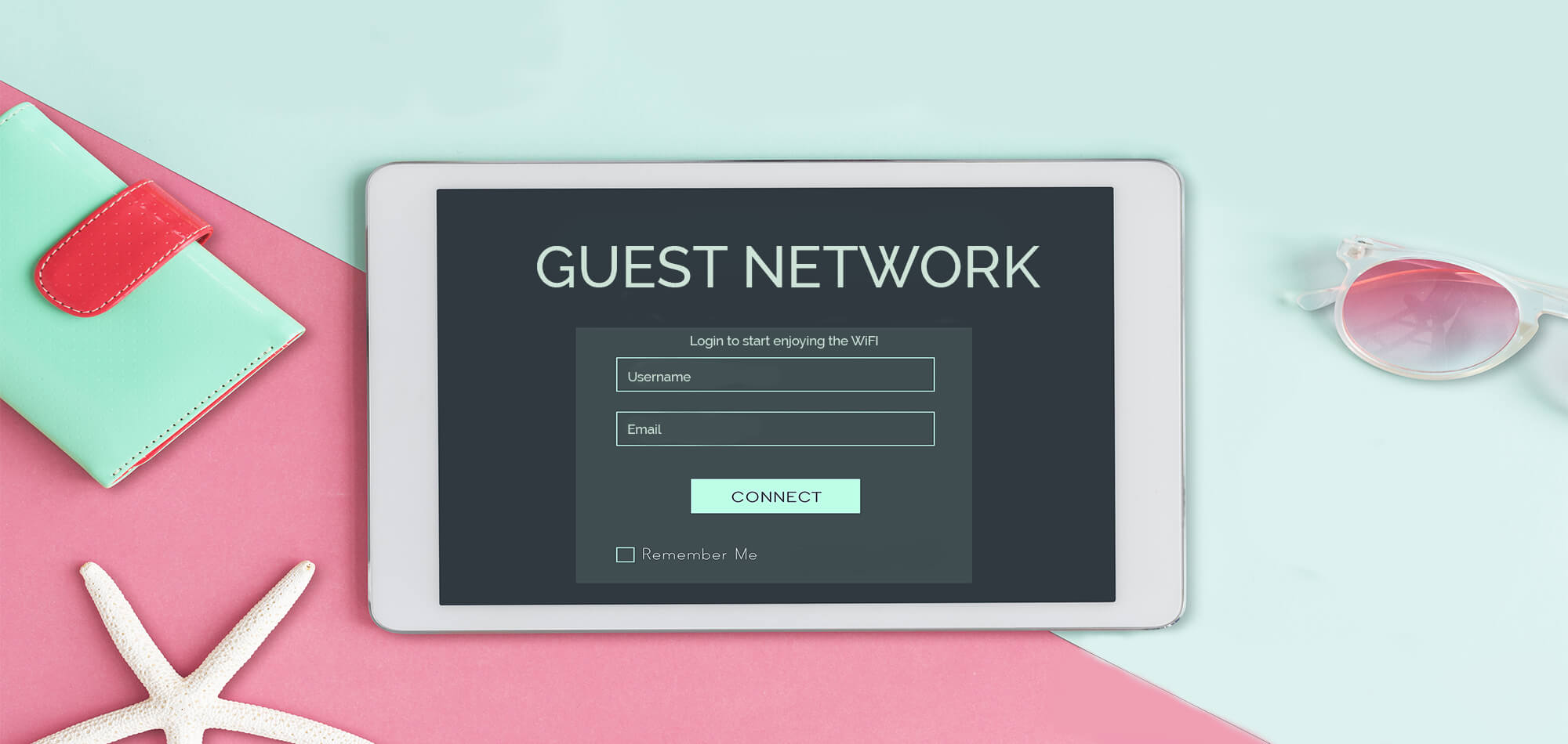 5 Ways Guest WiFi Services from SecurEdge Benefit the Hospitality Industry