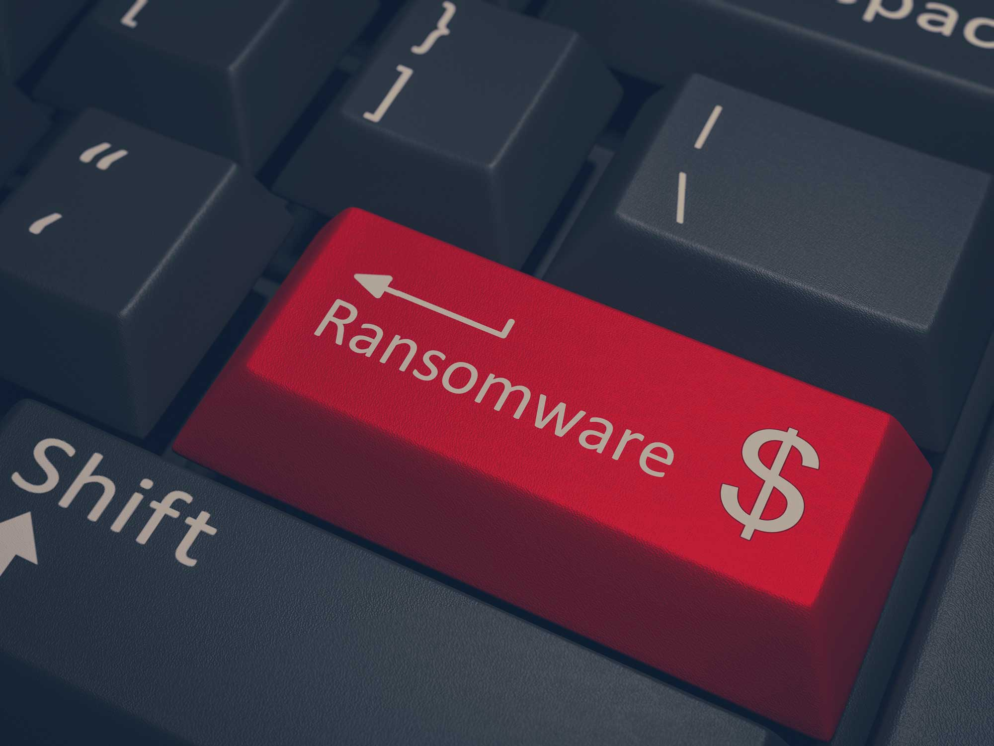 Healthcare Ransomware: The Threat You Should Be Concerned About [Infographic]
