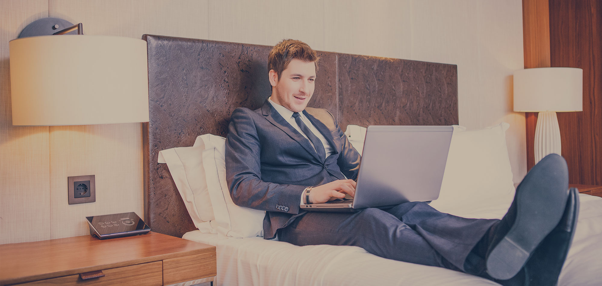 HospitalityWLAN Design: What Guests Want and Expect During Their Stay [Infographic]