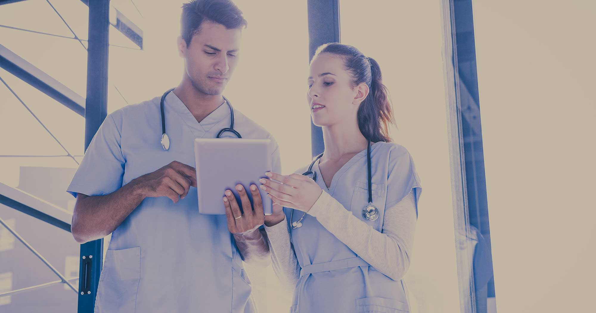 How Healthcare IT Can Solve Today's Mobility and Access Challenges