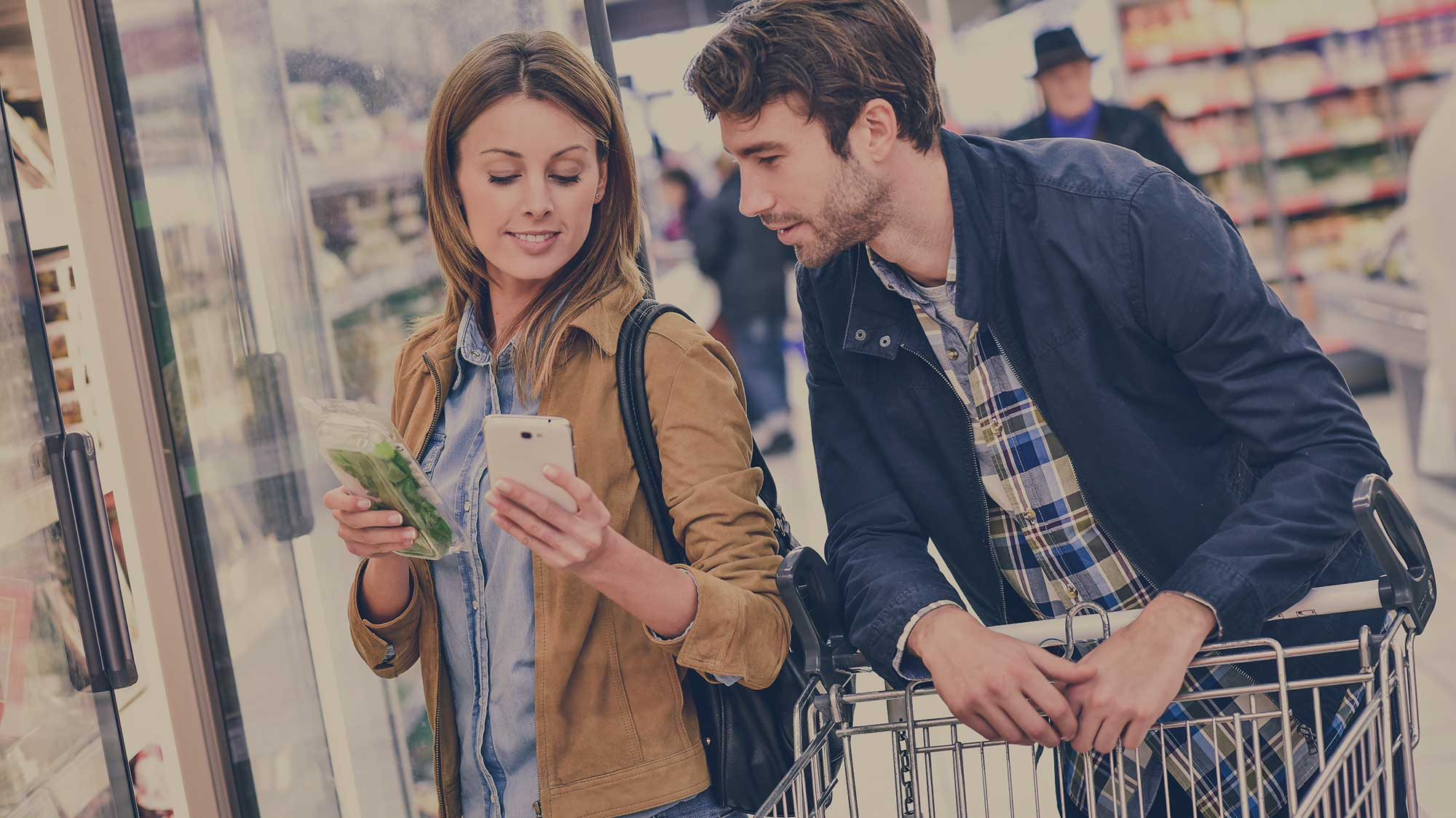 How Retail Wi-Fi Networks are Transforming the Brick & Mortar Experience [Infographic]