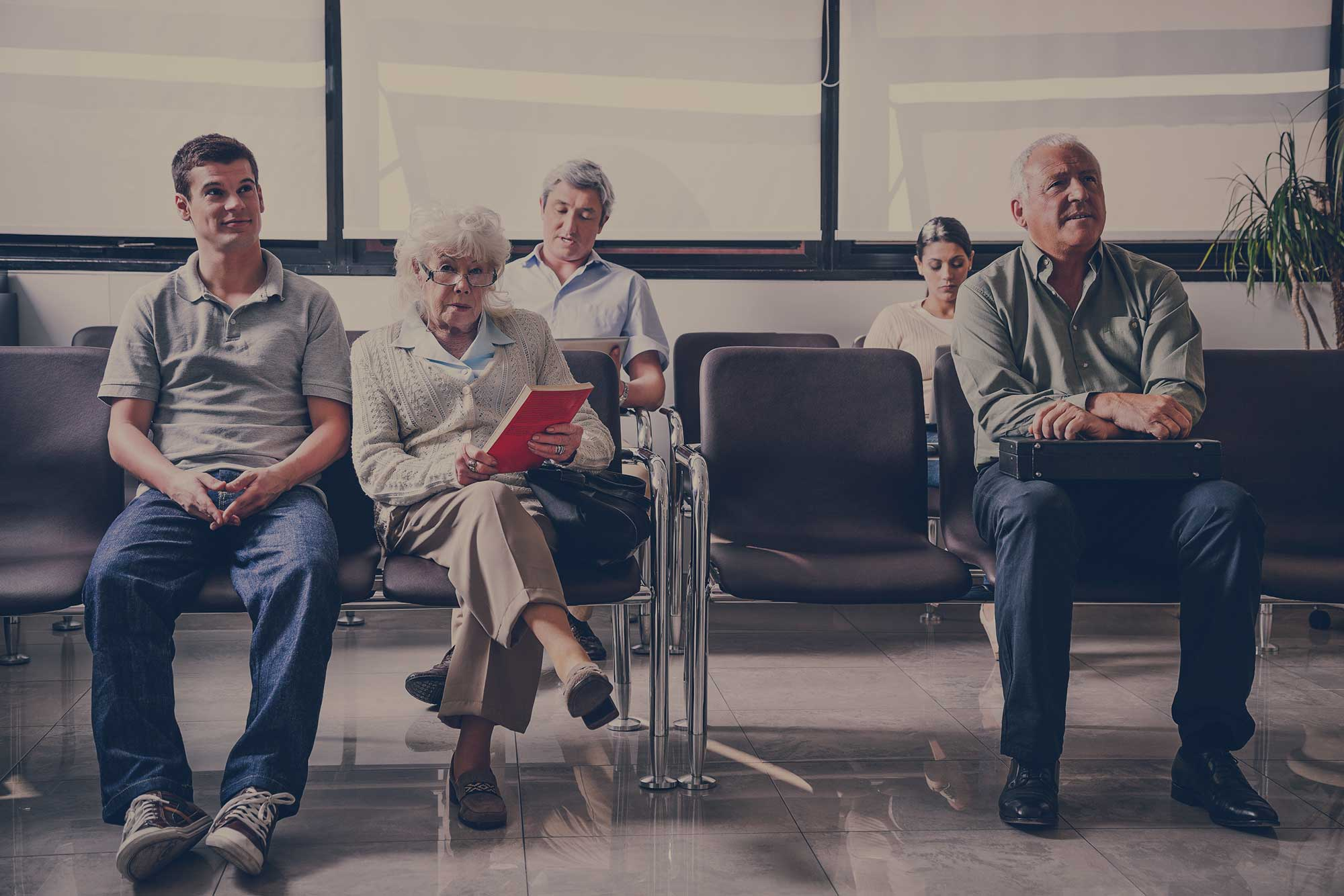 How RTLS Can Decrease Patient Wait Times in Hospitals
