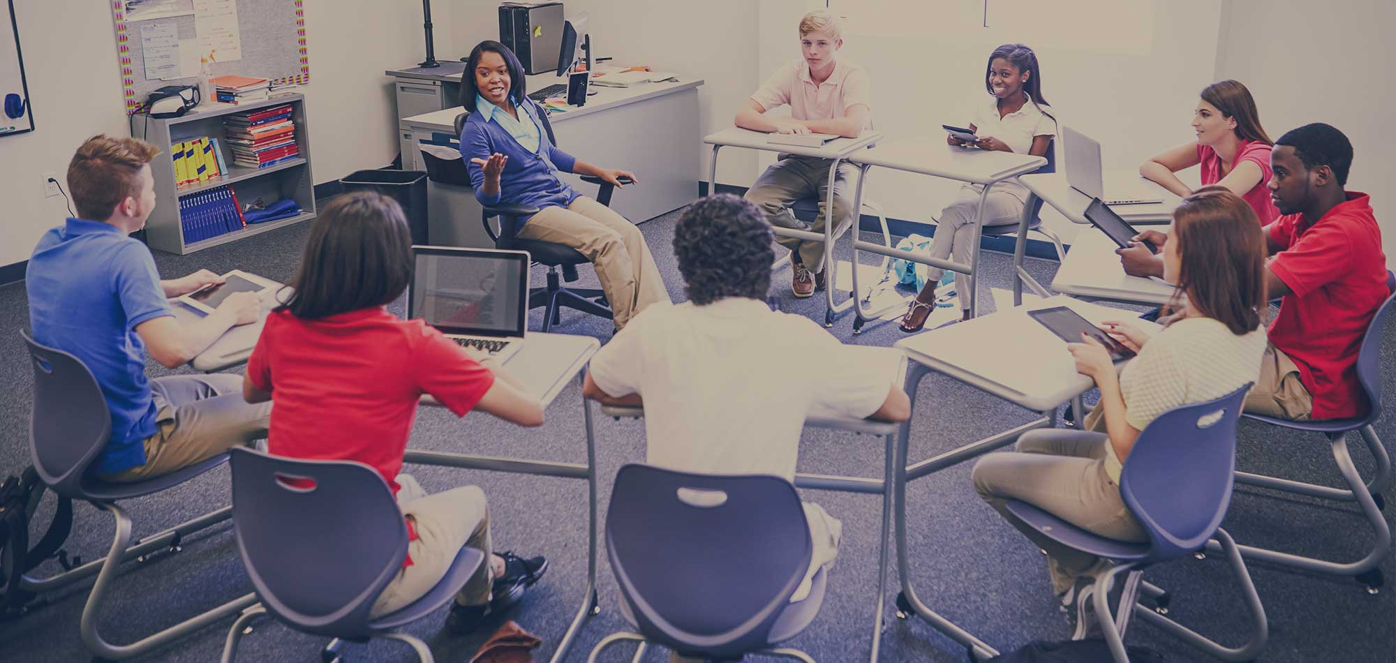How Schools Can Support Increasing Numbers of Connected Devices: 4 Actionable WLAN Design Tips