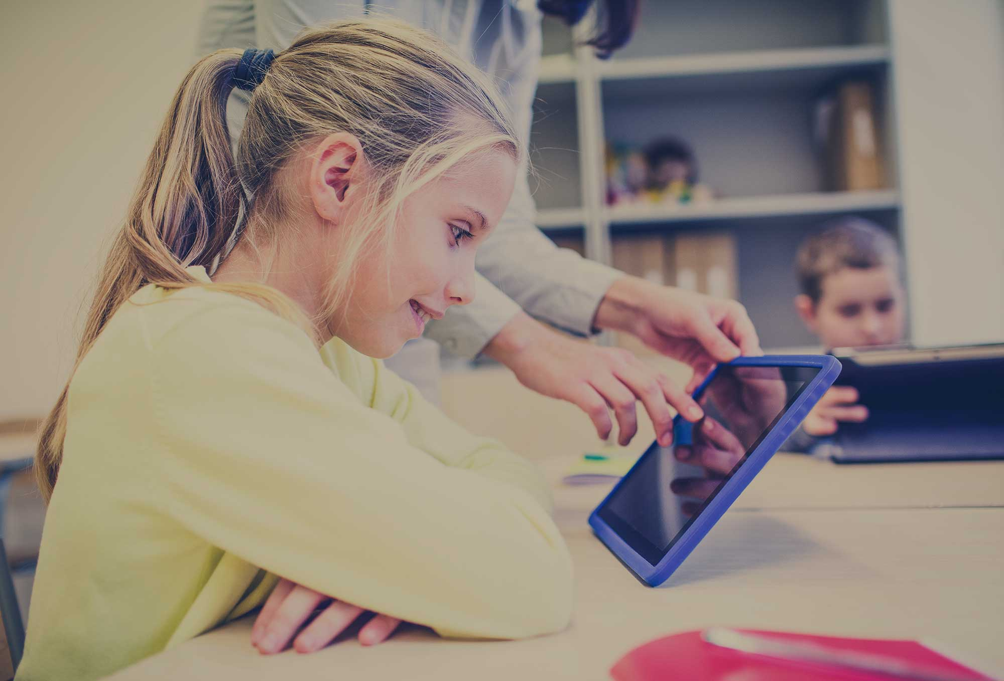 How Schools Are Using Technology and Big-Data to Drive Performance