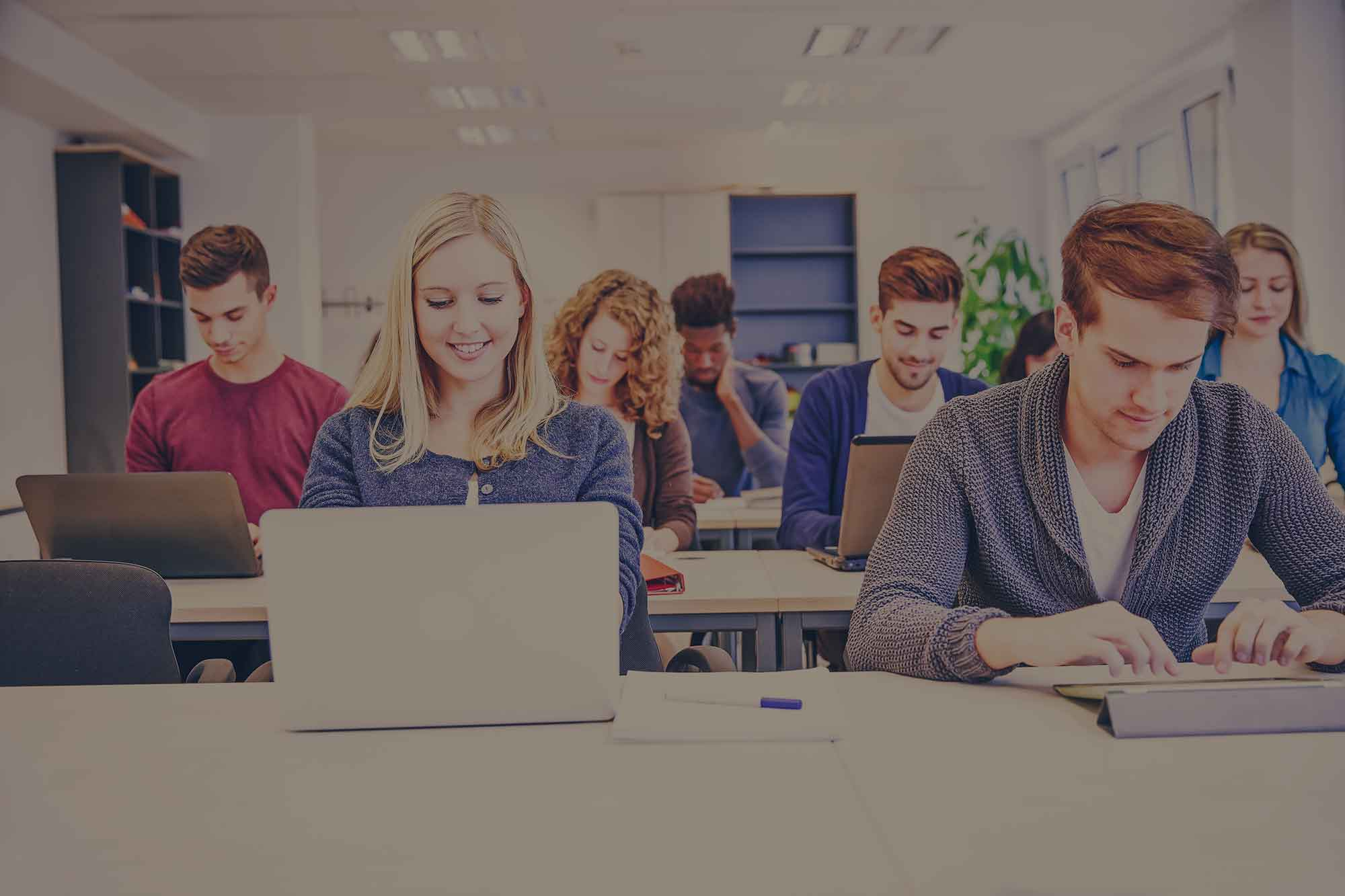 How Will Technology Transform Higher Education Over the Next 5 Years?
