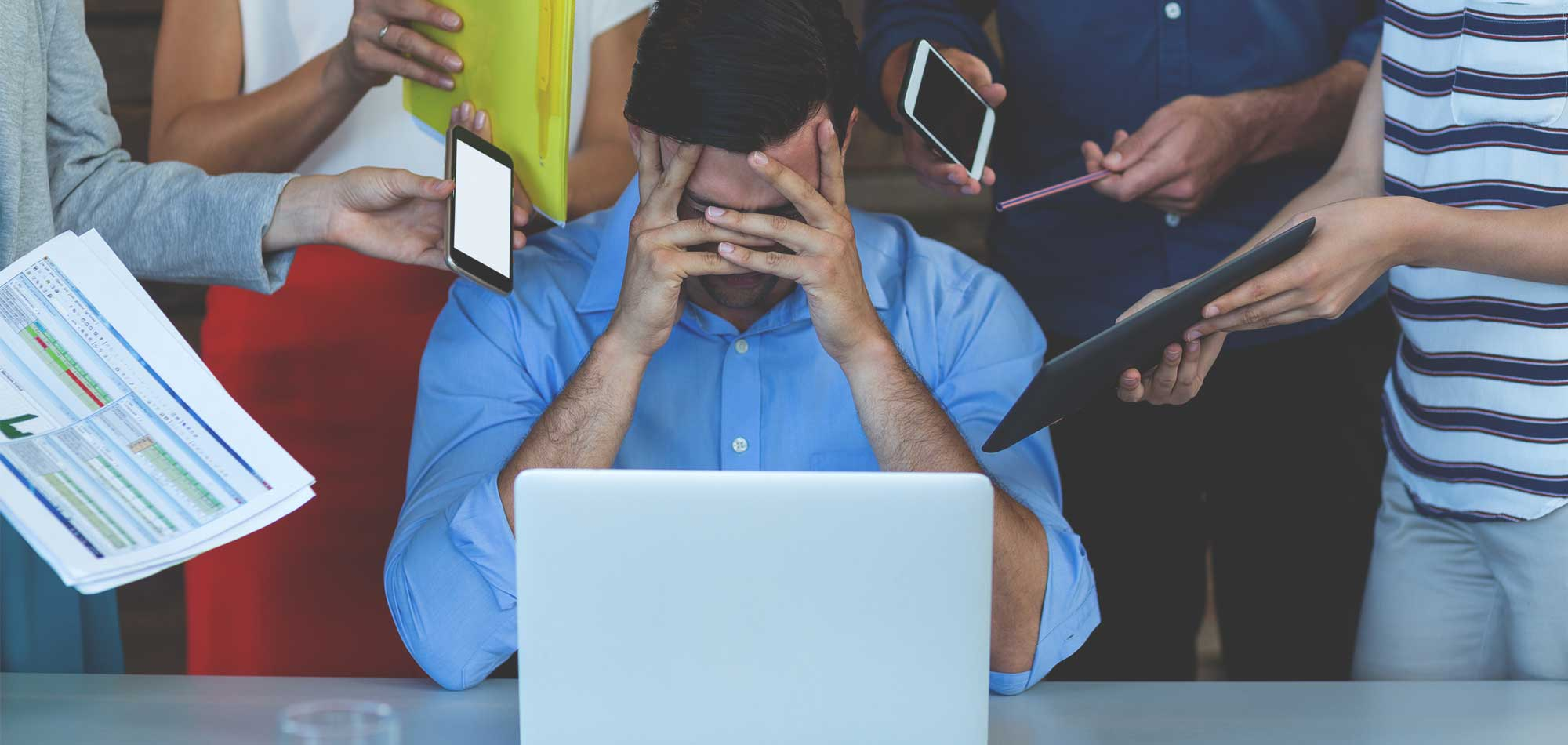 How to Avoid Complaints and Frustrated End-Users: 3 Benefits of Wi-Fi as a Service