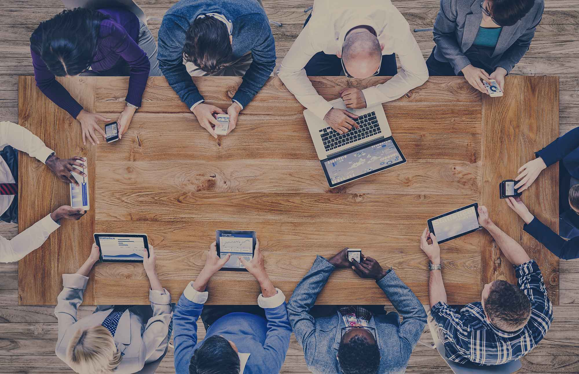 How to Build the Perfect BYOD Solution: 5 Must-Have Components