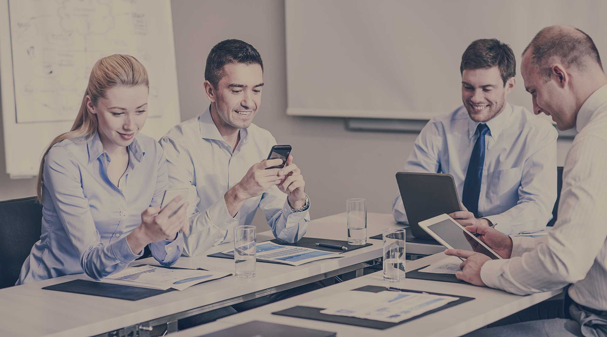 How to Build the Right BYOD Solution: 4 Must-Have Components