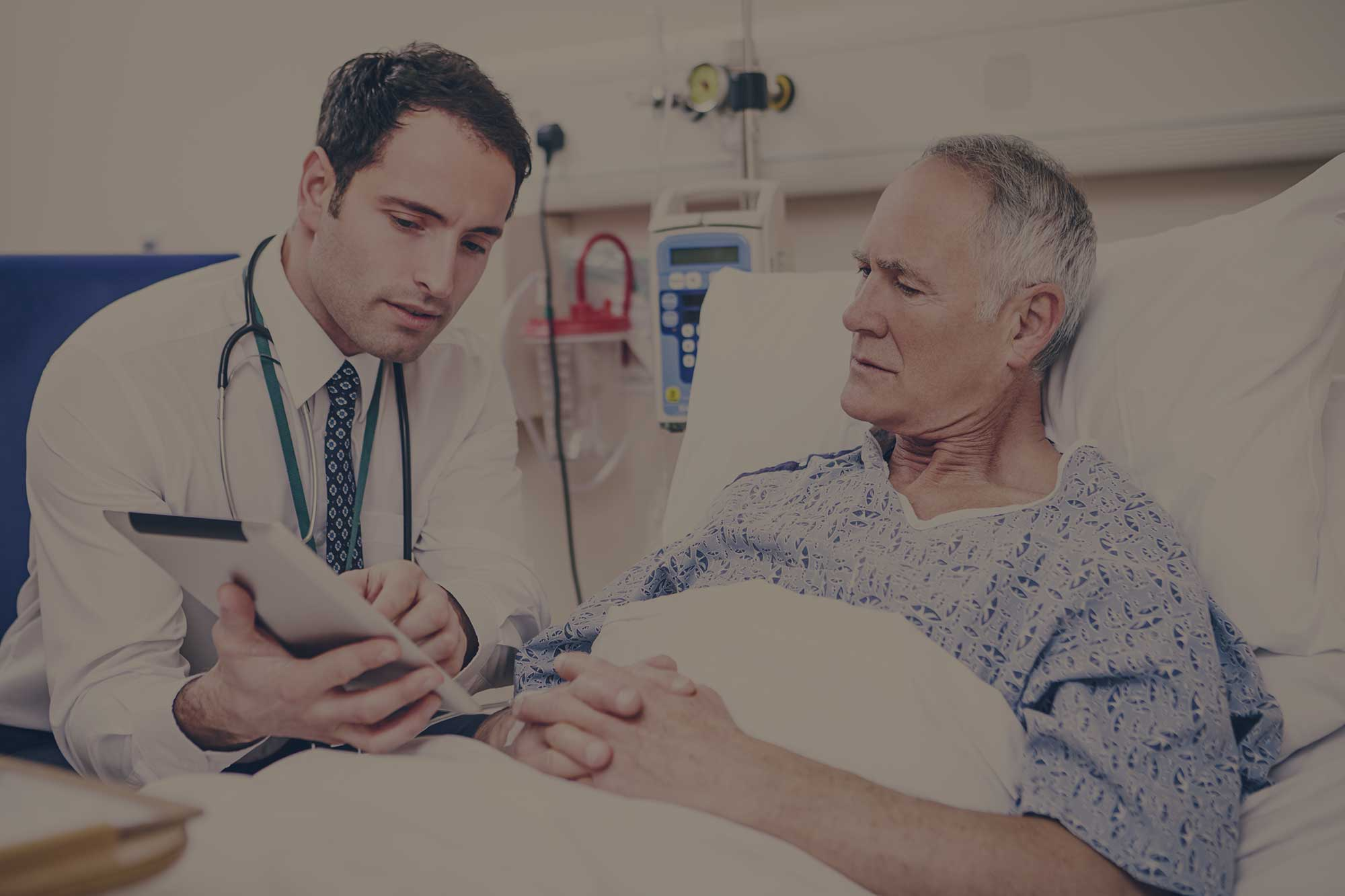 How to Improve the Patient Experience: Utilizing Beacons
