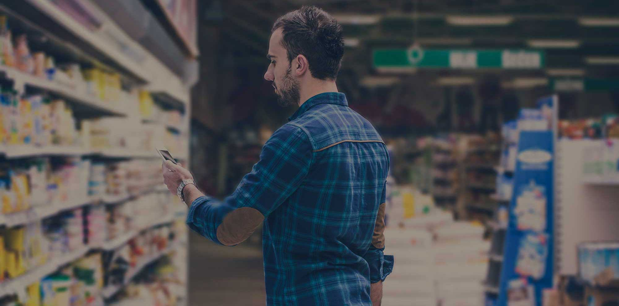 How to Save the In-Store Experience through Intelligent Retail Wi-Fi
