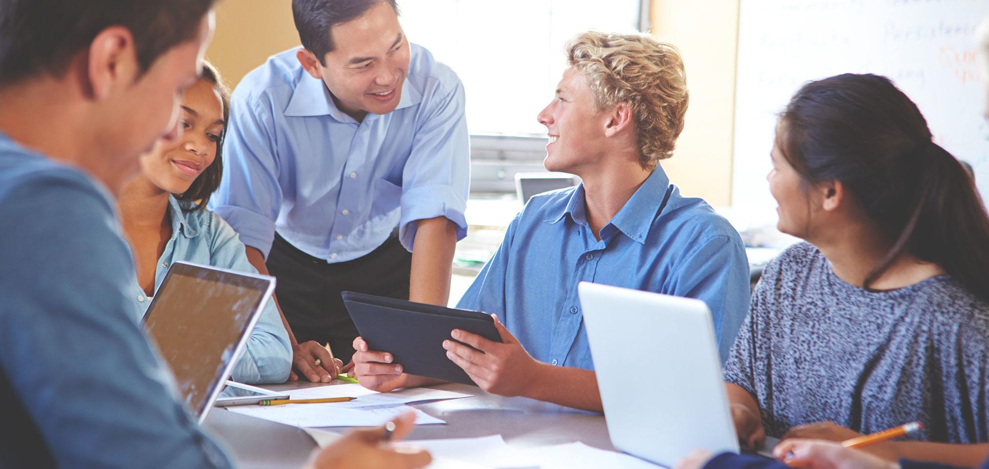 How to Unleash the Power of BYOD in Education