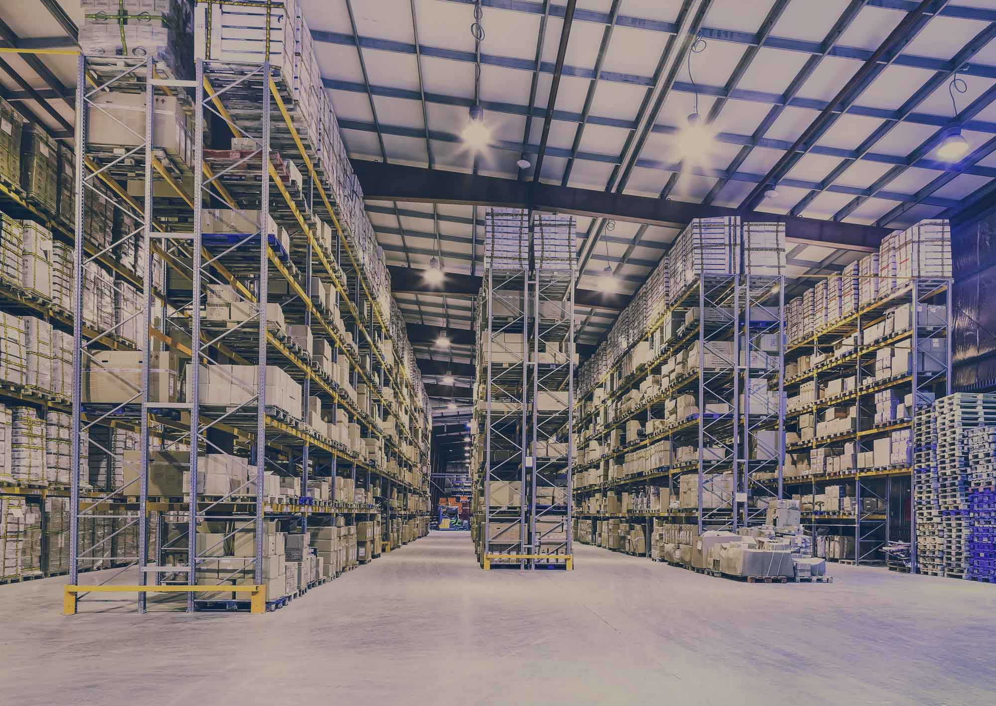 How Wireless Networks Are Driving Business Inside the Modern-Day Warehouse [EBook]