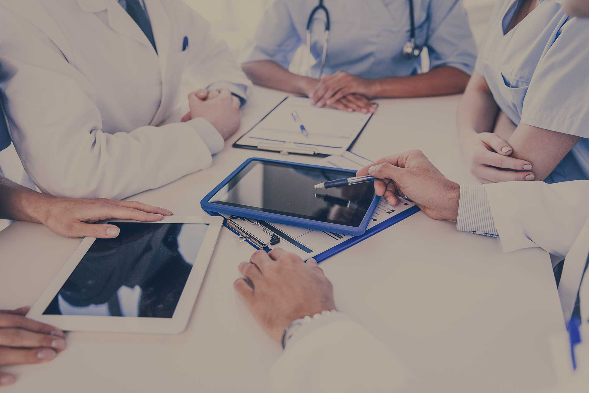 Improving Efficiency in Healthcare: Using RTLS to Support Business Intelligence