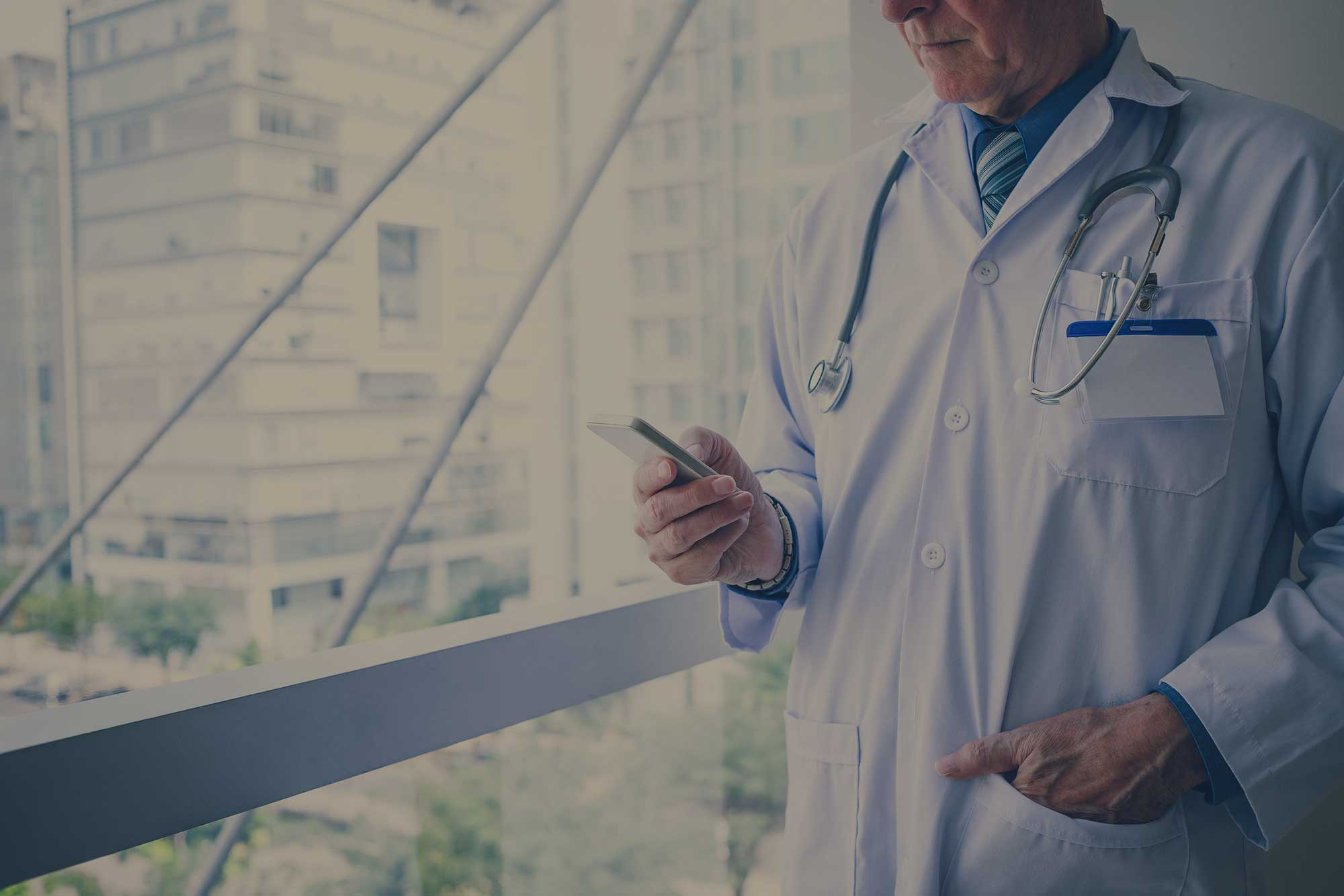 Increasing Operational Efficiency: 6 benefits of Beacons In HealthCare