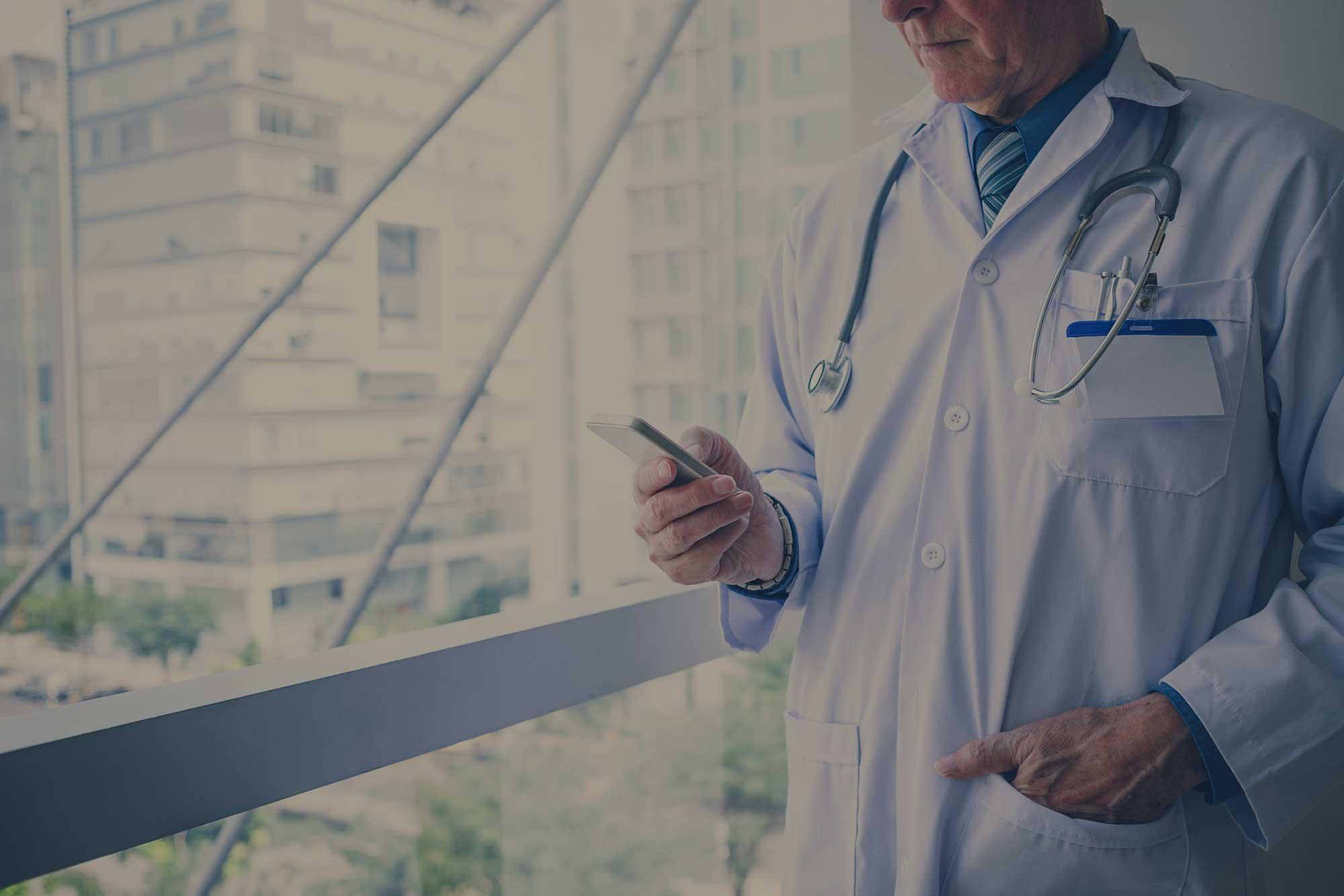 Increasing Operational Efficiency: 6 benefits of Beacons In HealthCare