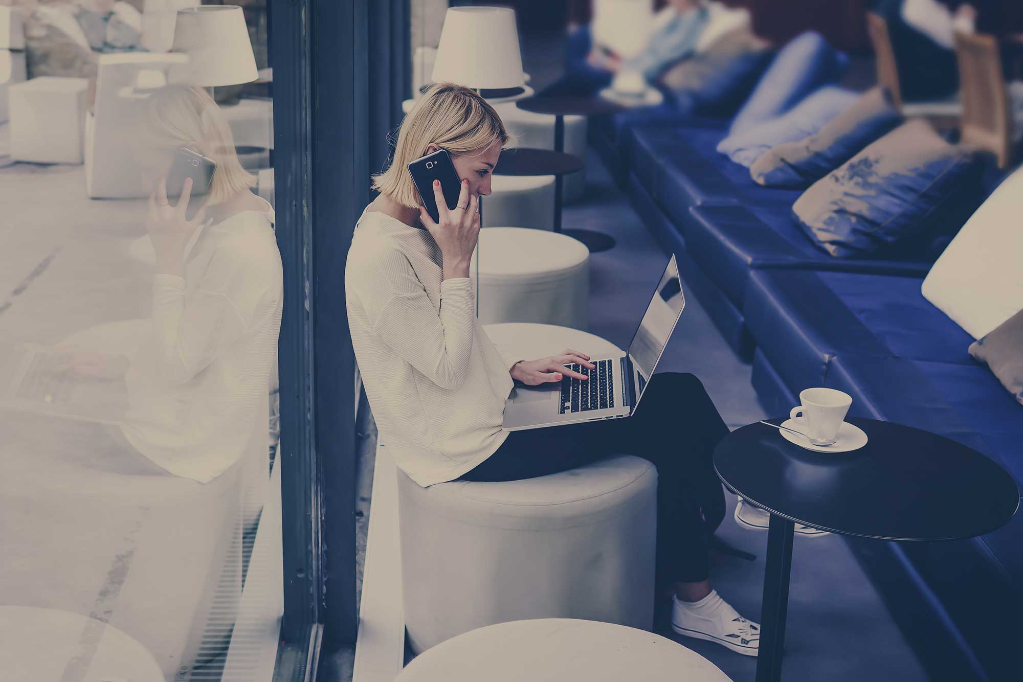 Using Mobile Technology in the Workplace: Supporting Happier Employees