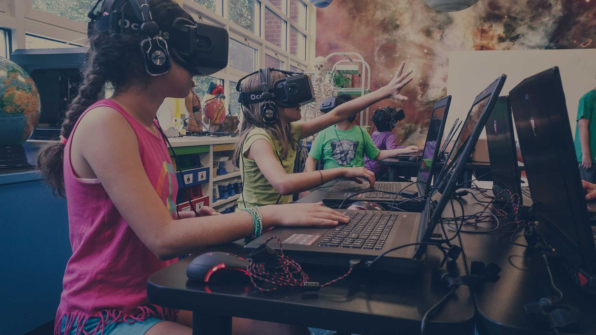 4 Classroom Technology Trends You'll Want to Follow Into 2016