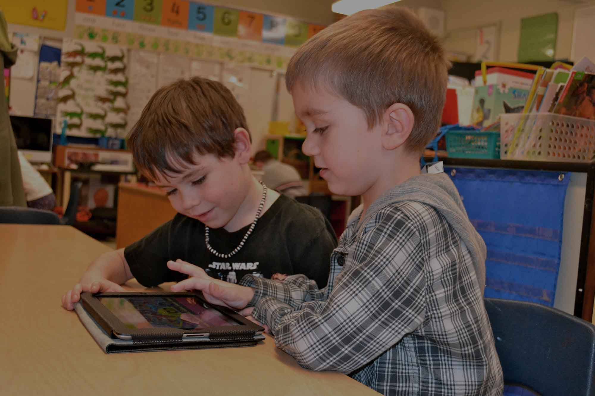 New Tools for Technology in the Classroom