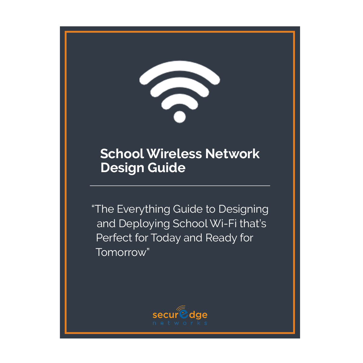 school wireless network design guide