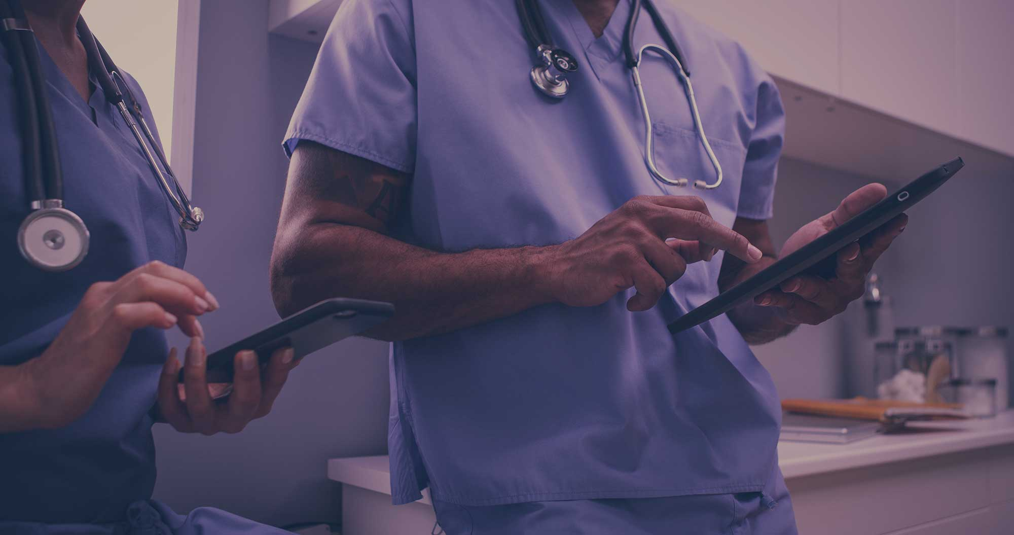 The State of Mobile Technology in Healthcare Today [Infographic]