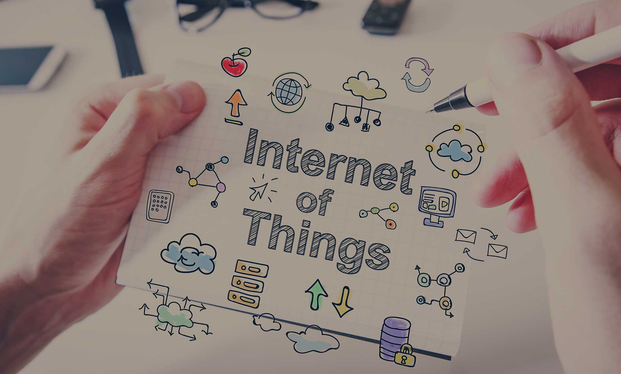 The Internet of Things: Understanding the Basics