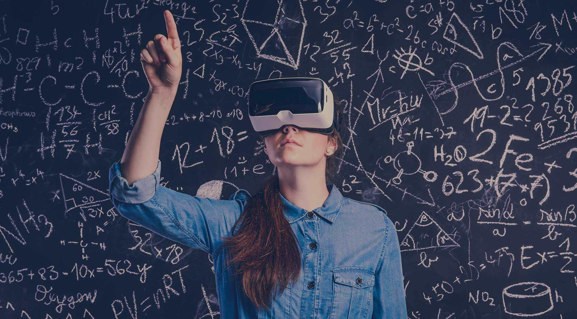 Using Virtual Reality in the Classroom: What Teachers Think About VR [Infographic]