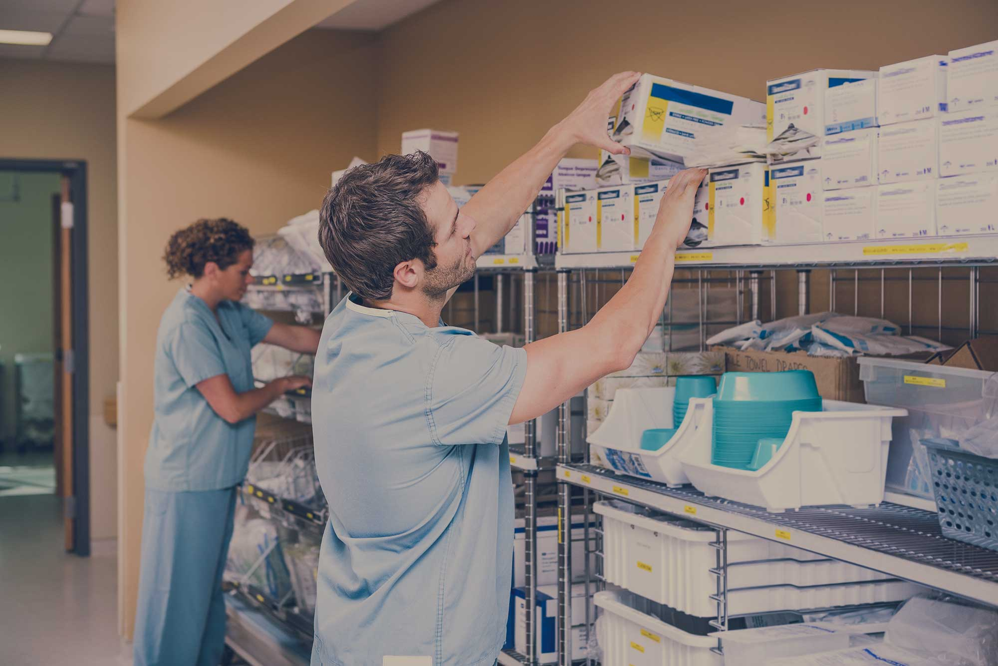 Waste in Healthcare: 4 Reasons Your Equipment Replenishment Is Inefficient