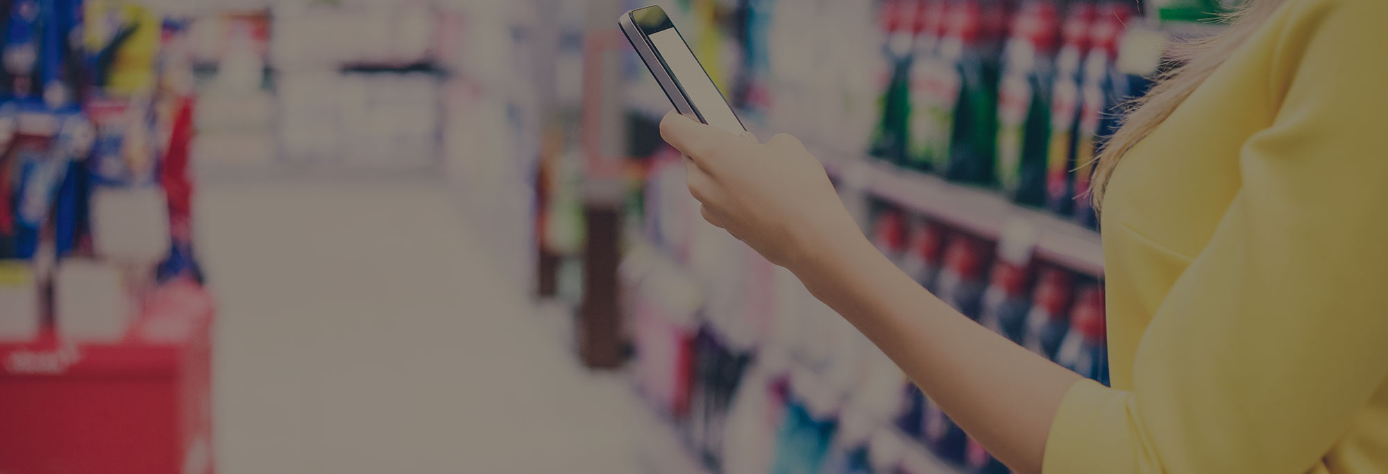 What are Beacons and Why Should the Retail Industry Care?
