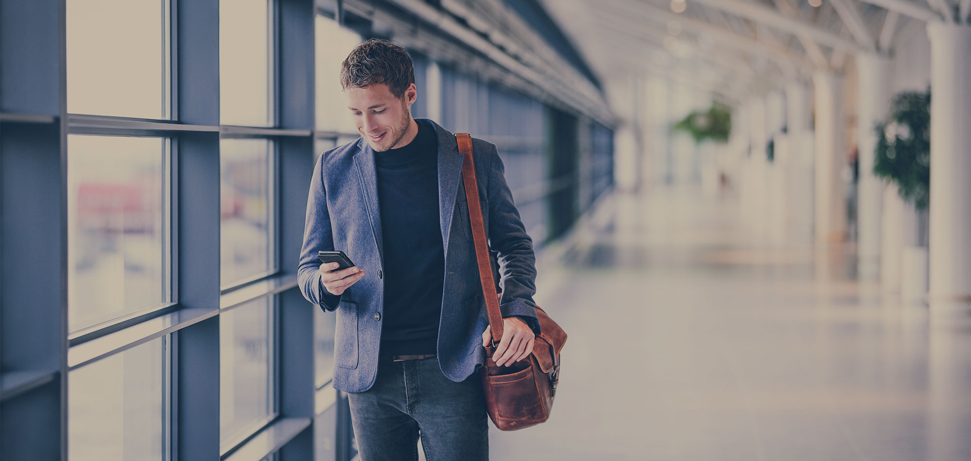 What Is Roaming & Why Does Your WLAN Design Need to Support It?