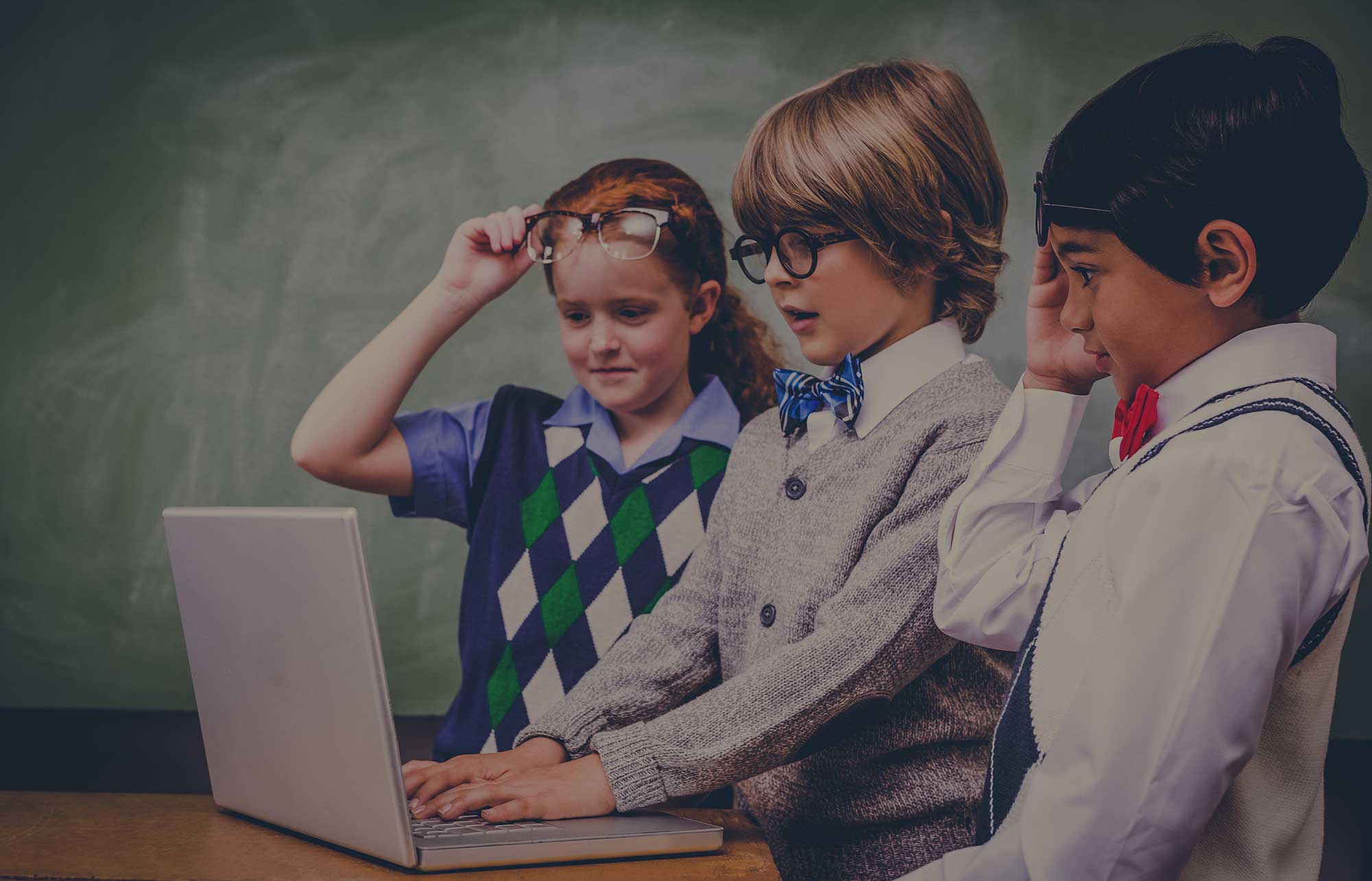 What's Trending in K-12 Classroom Technology? No. 4 Might Surprise You