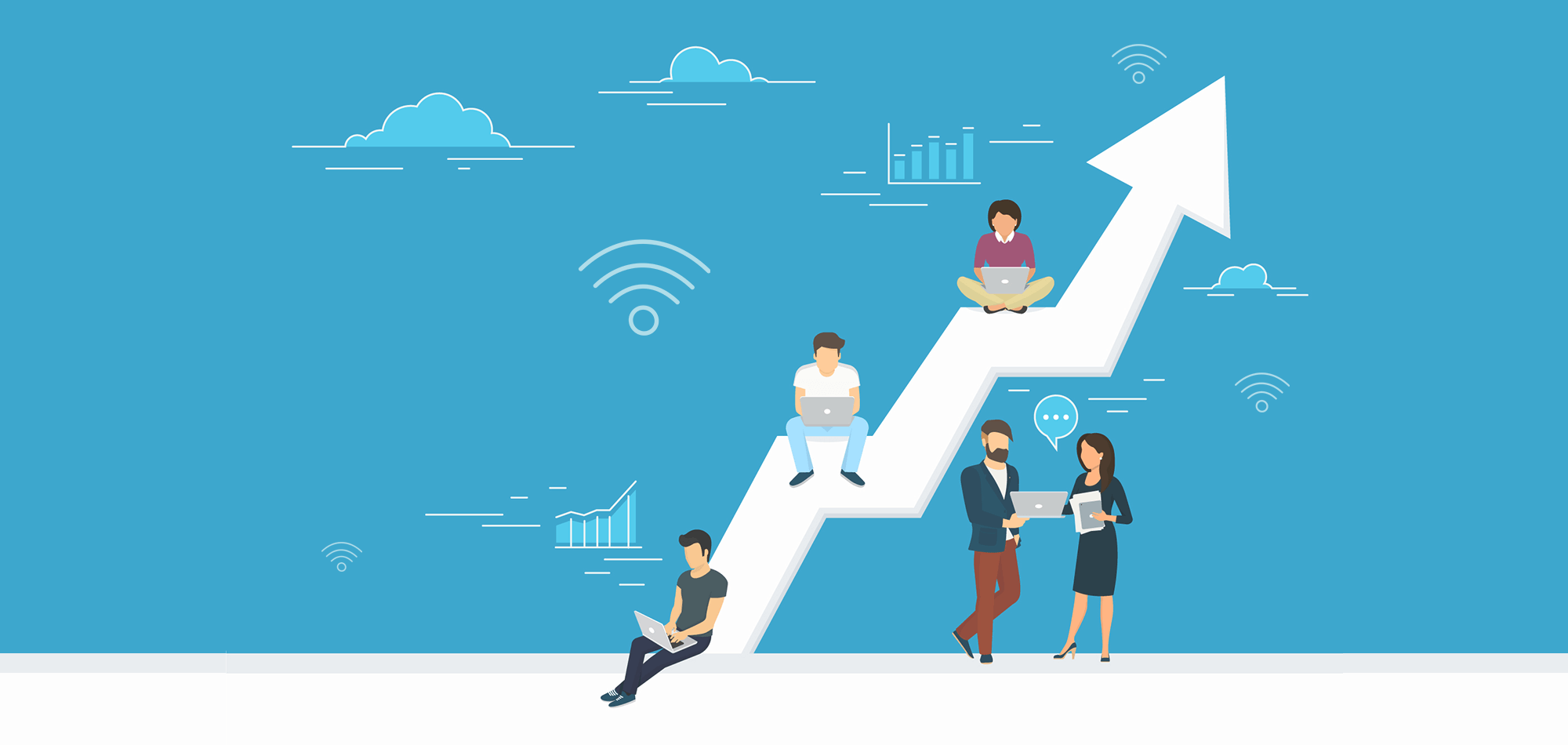 Wi-Fi Planning: Preparing for Growth in a Mobile-First World