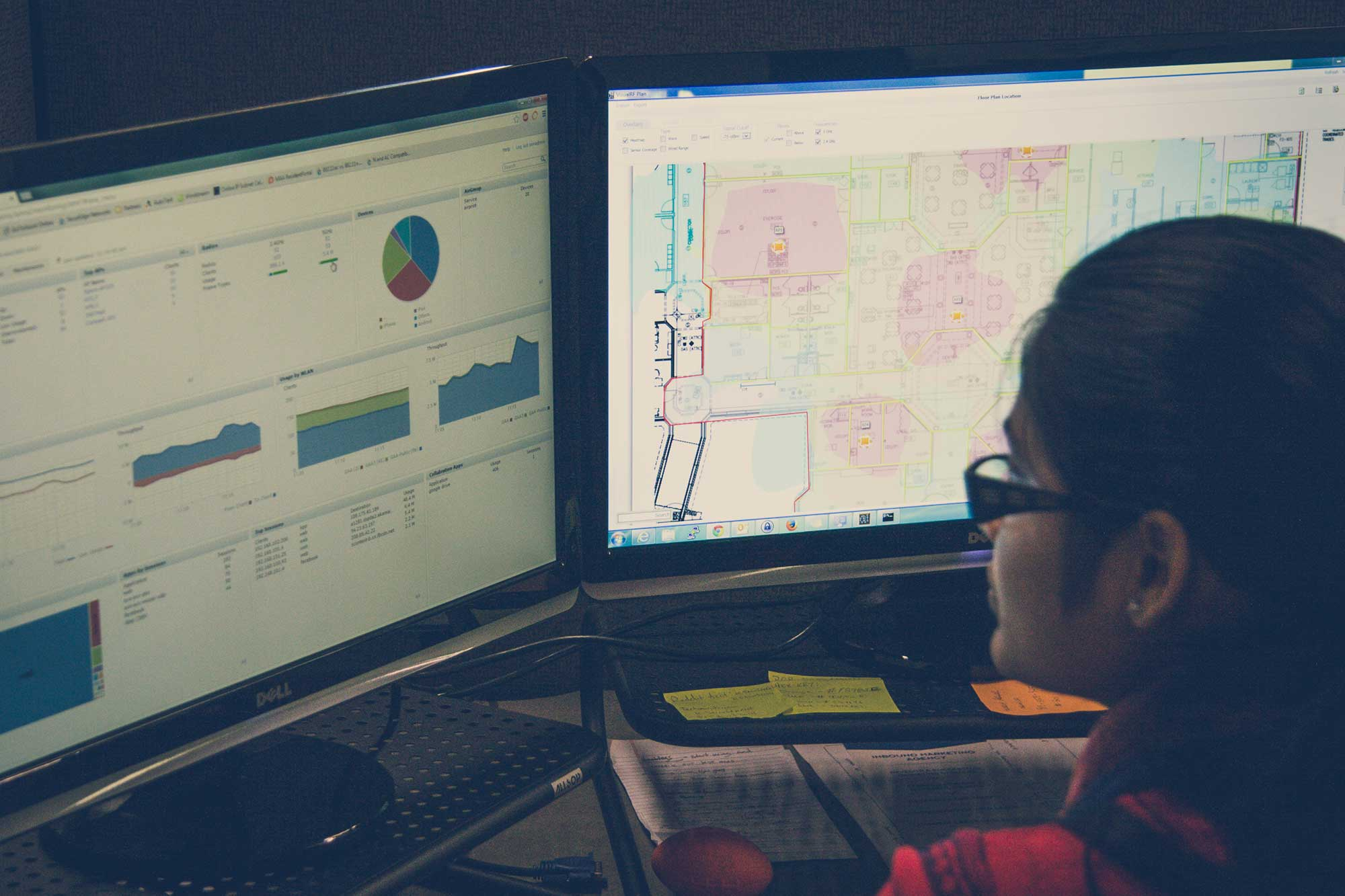 Wireless Network Design: 3 Simple Tips for Building a Successful Network in Education